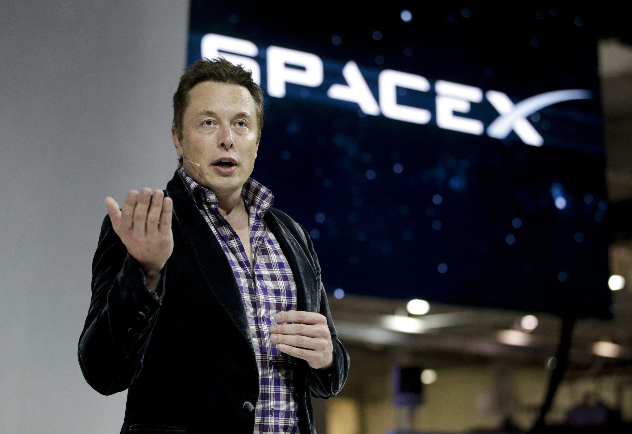 Afbeeldingsresultaat voor elon musk mars Elon Musk