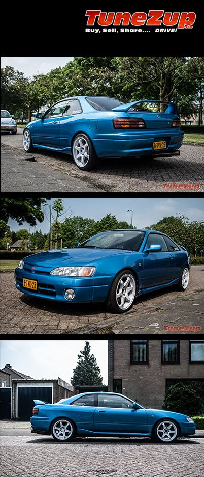 For Sale On Tunezup Modified Toyota Levin Right Hand Stearing Toyota Toyota Corolla Modified Cars