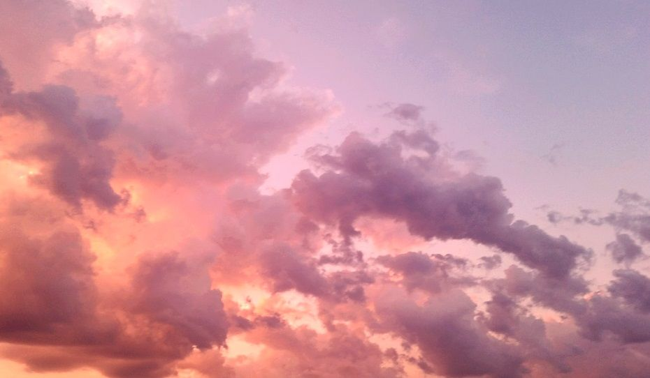sunset clouds tumblr pretty sky sky aesthetic clouds sunset clouds tumblr pretty sky sky