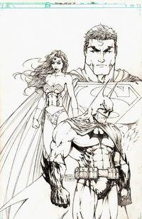 Michael Turner Superman | tumblr_mtyyy5hxoH1rom810o2_500.jpg