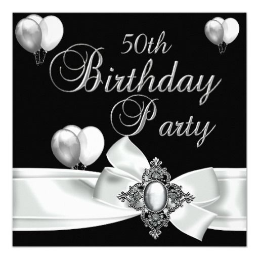 Download now black and white birthday party invitations download download now black and white birthday party invitations download this invitation for free at https filmwisefo Gallery