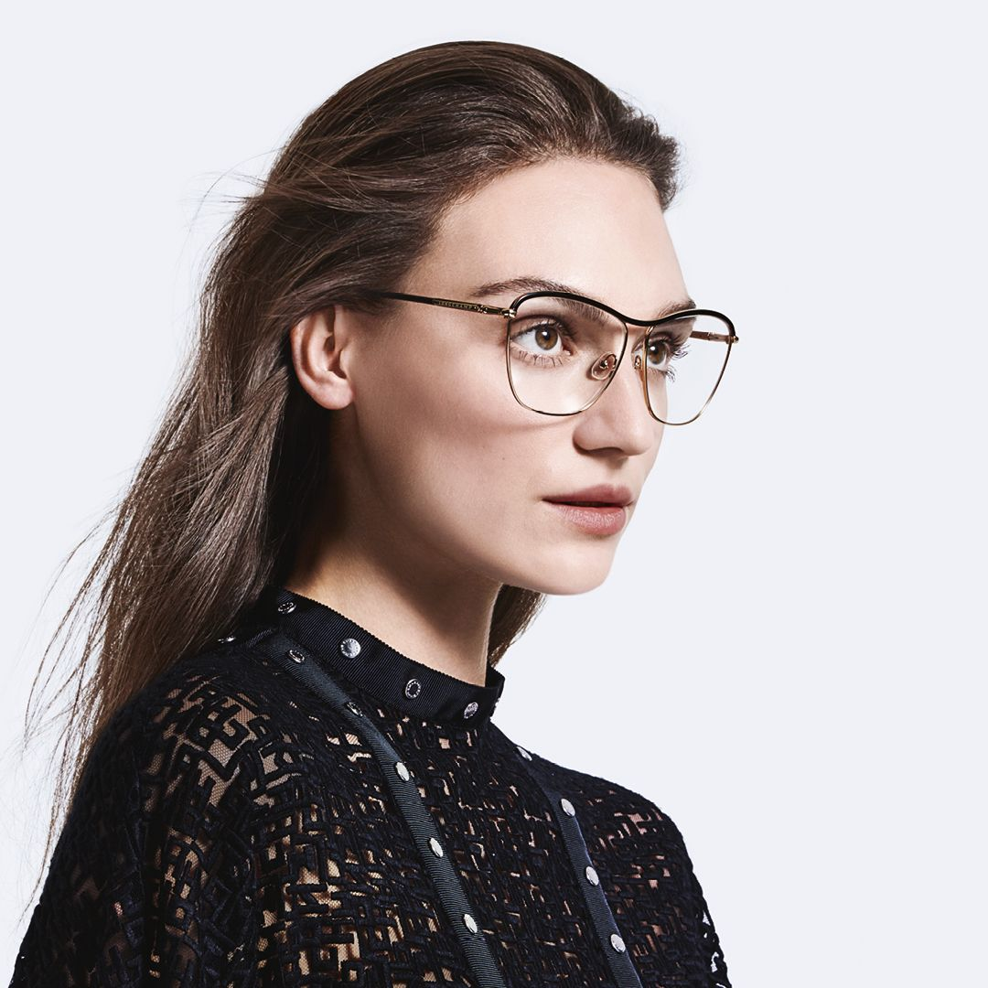 Longchamp Fw19 Eyewear Ad Campaign Style Lo212l Eyewear Designer Glasses Glasses