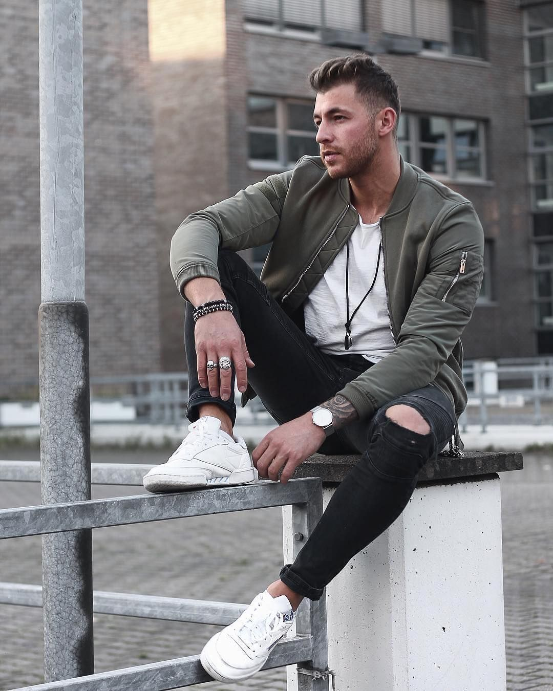 Trendy Casual Shoes for Men Style 2019