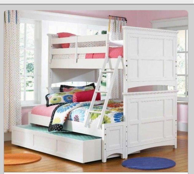 Bunk beds for teens bedroom