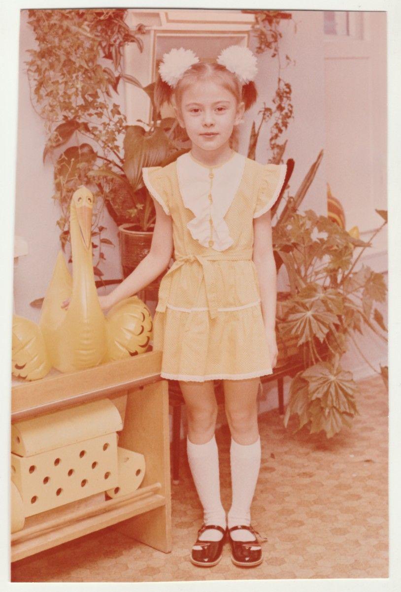 Старое фото СССР дети с игрушками | Платья с цветами для ...