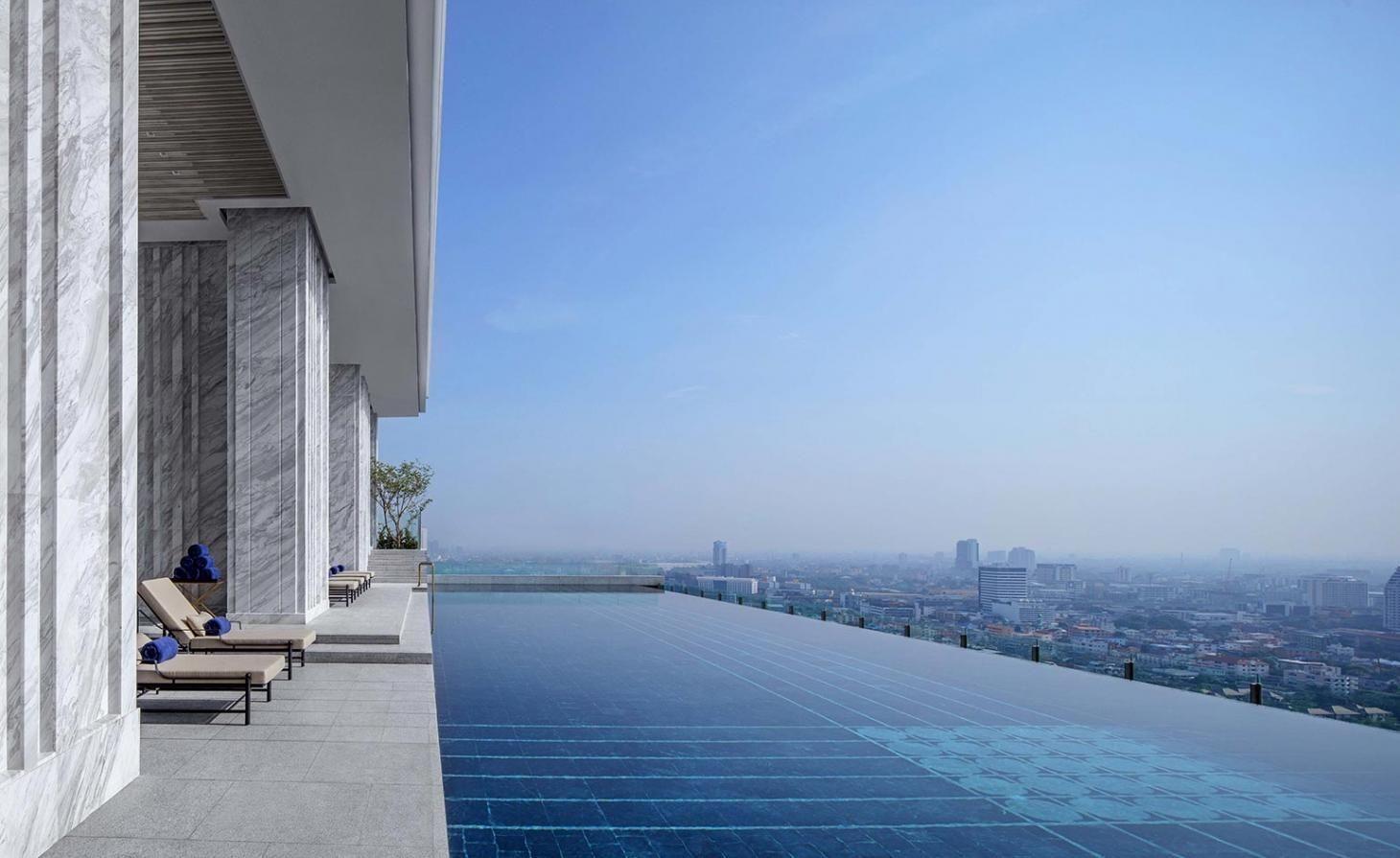 137 Pillars Suites and Residences hotel review - Bangkok, Thailand ...