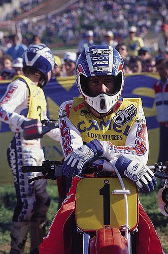 David Bailey Maggiora MXN 1986