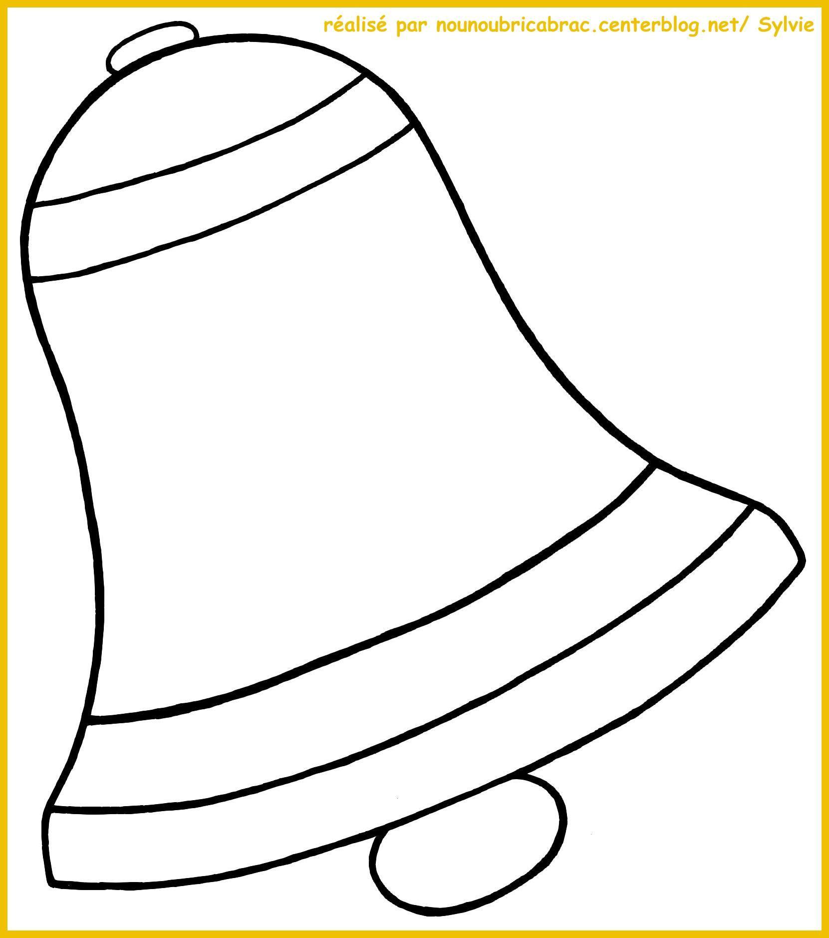 Résultats de recherche d images pour dessin cloches de noel sur tableau noir