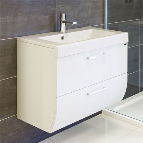 New Day Vanity Unit With Basin 802 Bathroom Heaven Http