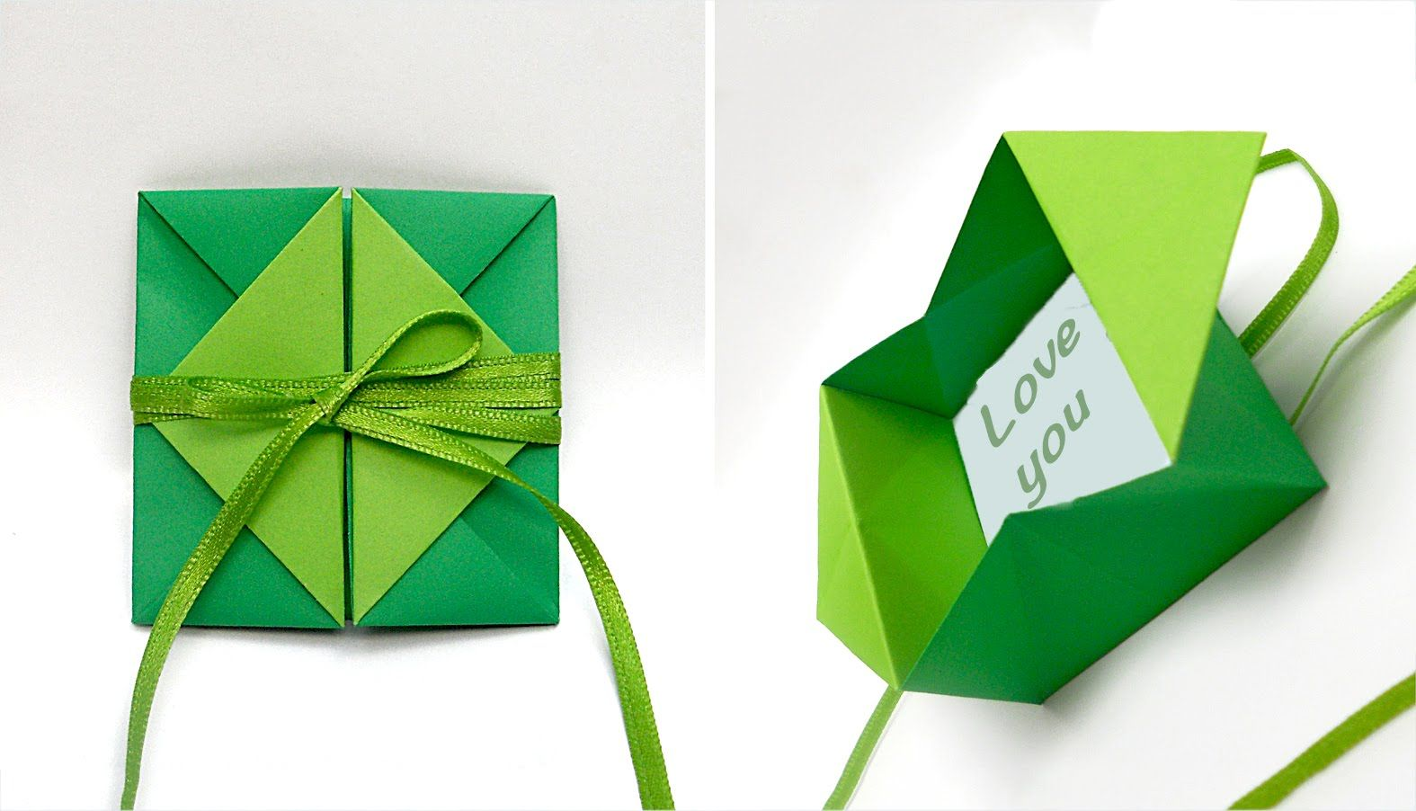 Pop up diamond envelope gift for easter origami great ideas for gift card ideas for easter show your crafts and diy projects negle Image collections