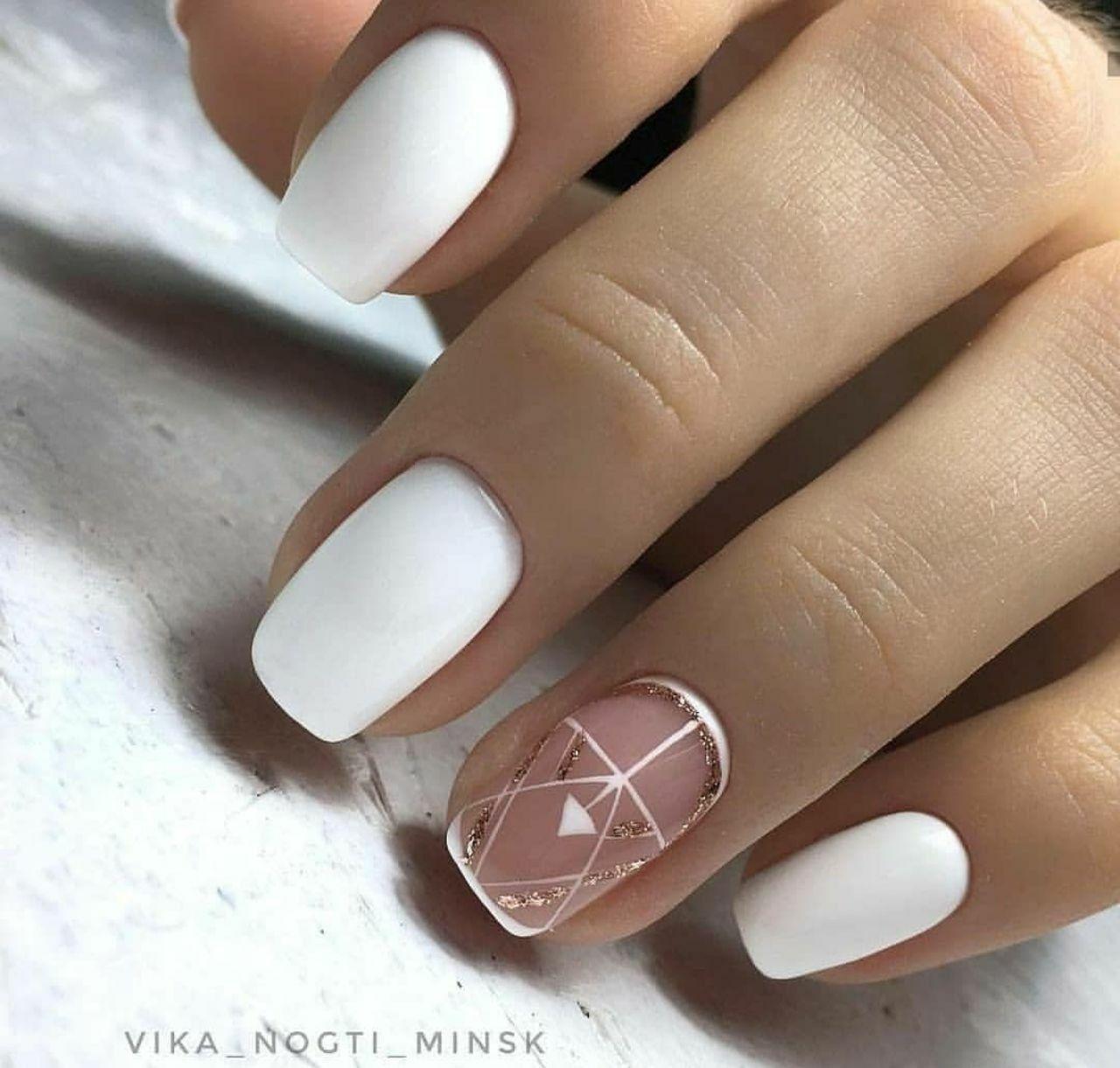 Pin By Belen Pintos On Nails Bridal Nails Designs Toe Nails Beautiful Nails