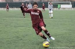 27 - Mattia Aramu - Attaccante