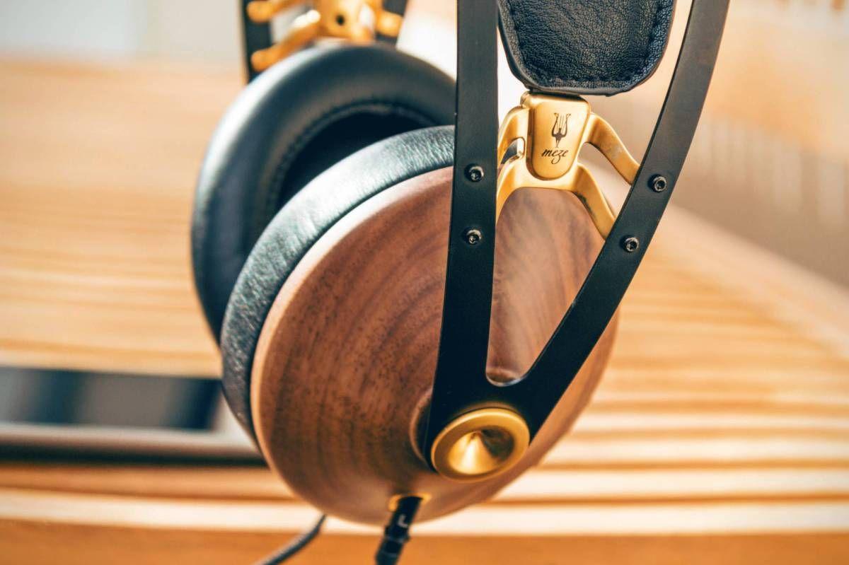 Test Meze 99 Classics Entertainment Audio Entertainment Et Videos