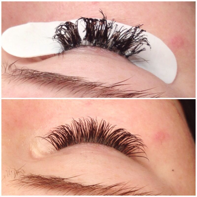Before And After Eyelashextensionsaftercare Eyelash Extensions Aftercare Eyelash Extensions Eyelashes