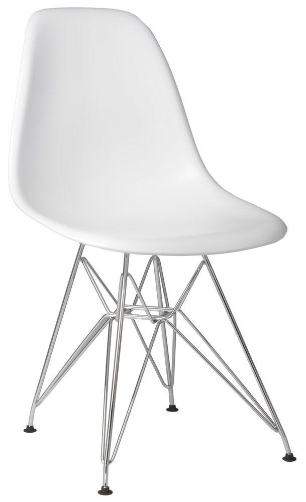 the matt blatt replica eames dsr side chair matte abs plastic