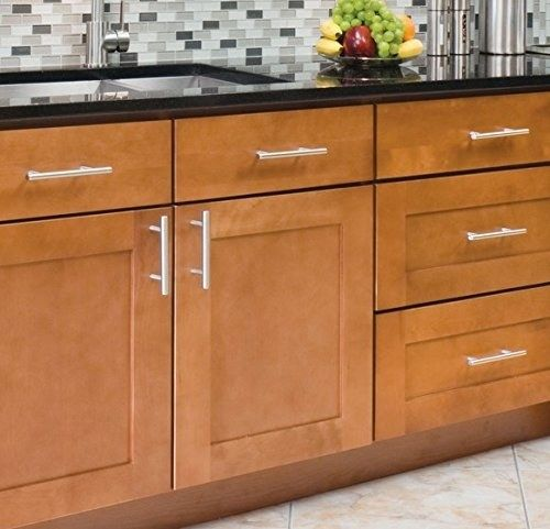 Swap The Handles On Your Cabinets And Drawers To Update Your