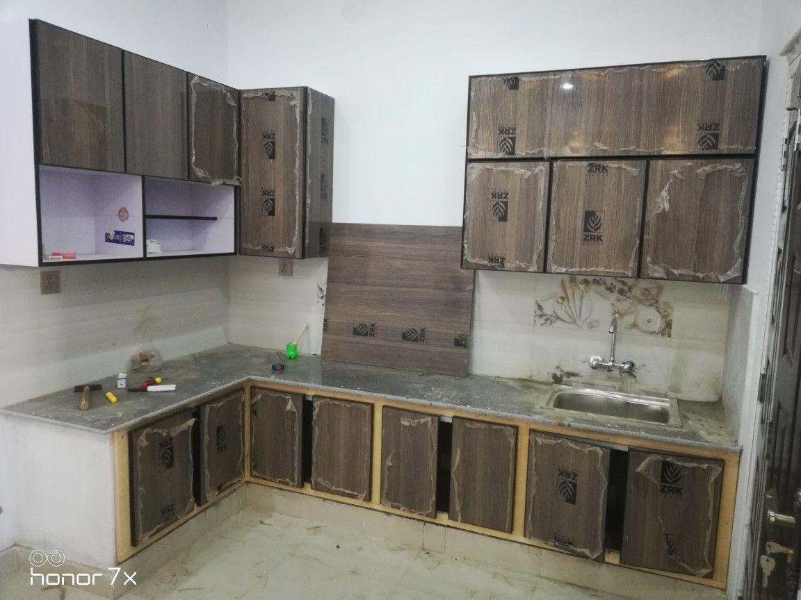 Pin By Sam Aamir On Uv Kichen Designe In 2020 Kitchen Cabinets Kitchen Home Decor
