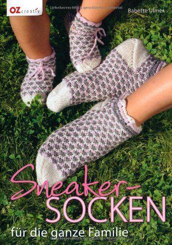 0daac550906383 Pin von Gülsen Öztas auf bücher strick und häkelbücher | Sneaker socken,  Socken und Häkeln buch