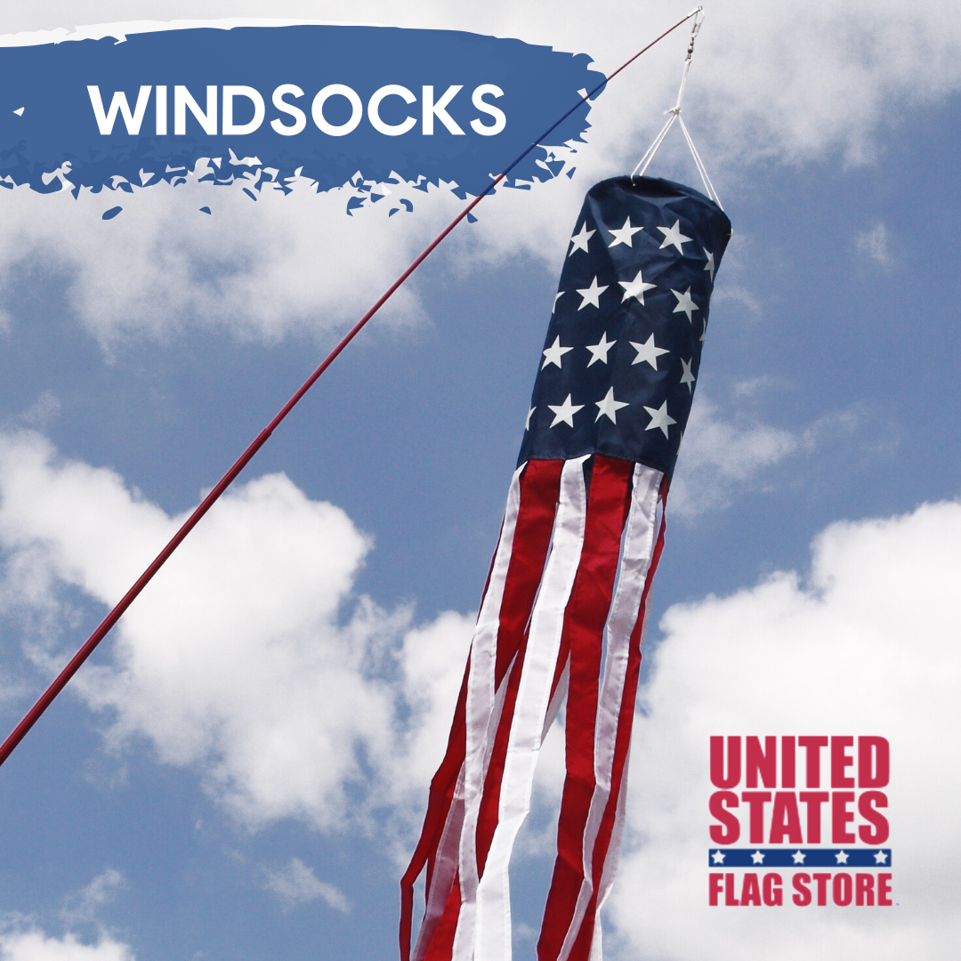 From Seasonal To Holiday To Patriotic Windsocks We Have It All Just Hang And Enjoy Http Ow Ly 7wws50ycujk Amer In 2020 Flag Store Wind Sock Flag Decor