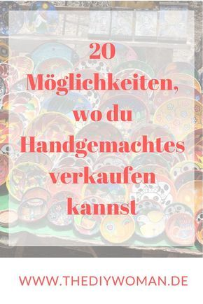 Photo of 25 ways to sell handmade items – online and offline