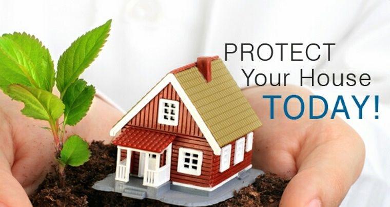 Emptyhomeinsurance Riskcoverage Insurancepremium Home