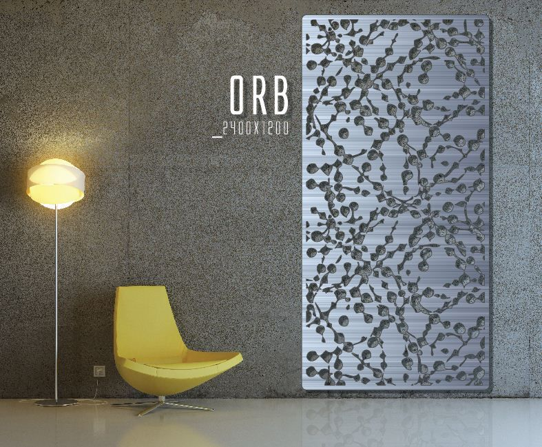 Orb Wall Panel Screen Wall Paneling Decorative Screen Panels