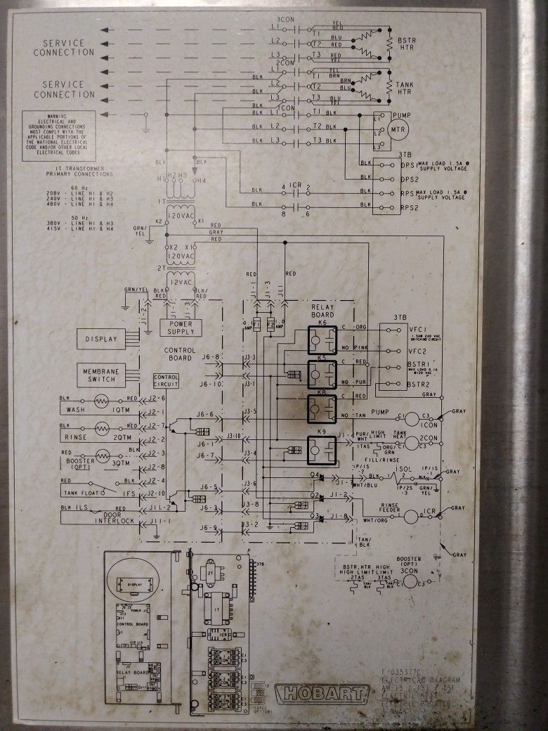 Dishwasher Wiring Diagram Electrical Pinterest And Diagrams