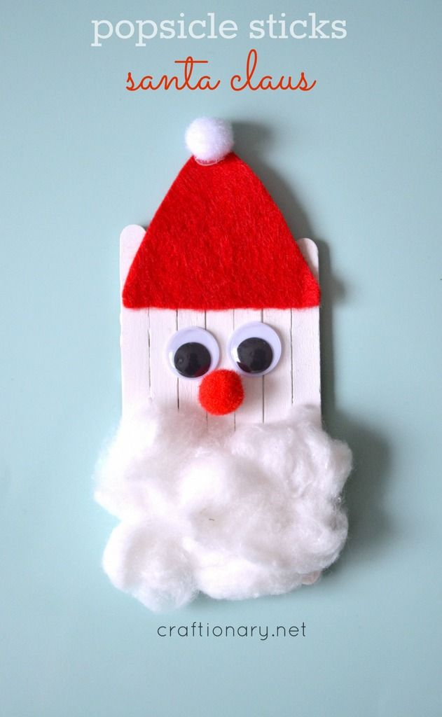 Photo of Kids Christmas Crafts – Clean and Scentsible