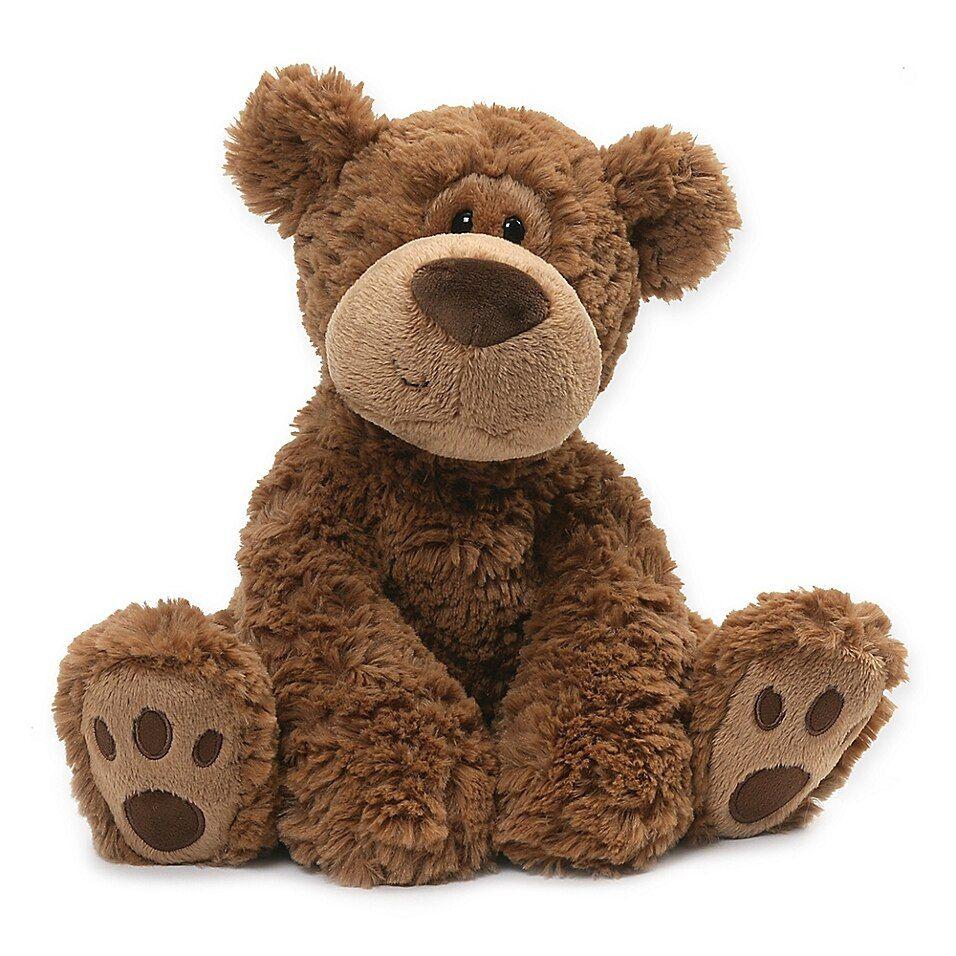 Gund Grahm Bear 12