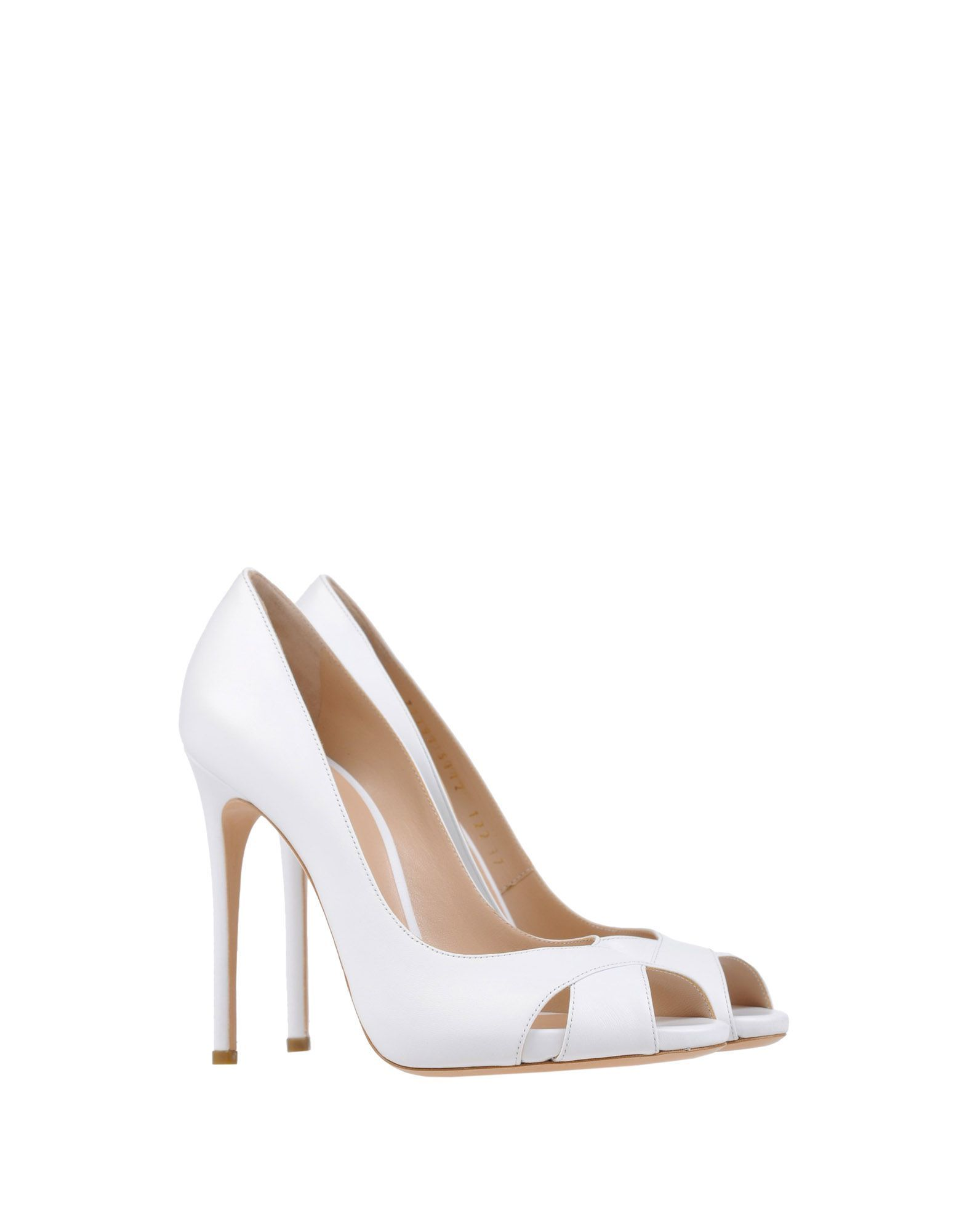 64eb5d951a4 Casadei Pump - Women Casadei Pumps online on YOOX United States - 11185542OX