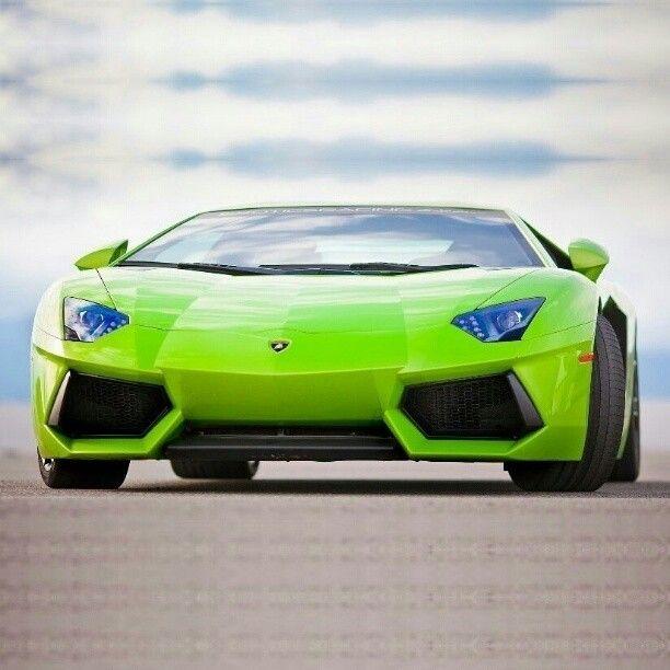Lime Green Bugatti Veyron: Pin On Luxury Car Lifestyle