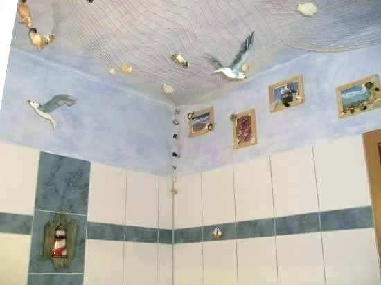 Beautiful Badezimmer Strand Look Images - Erstaunliche Ideen ...