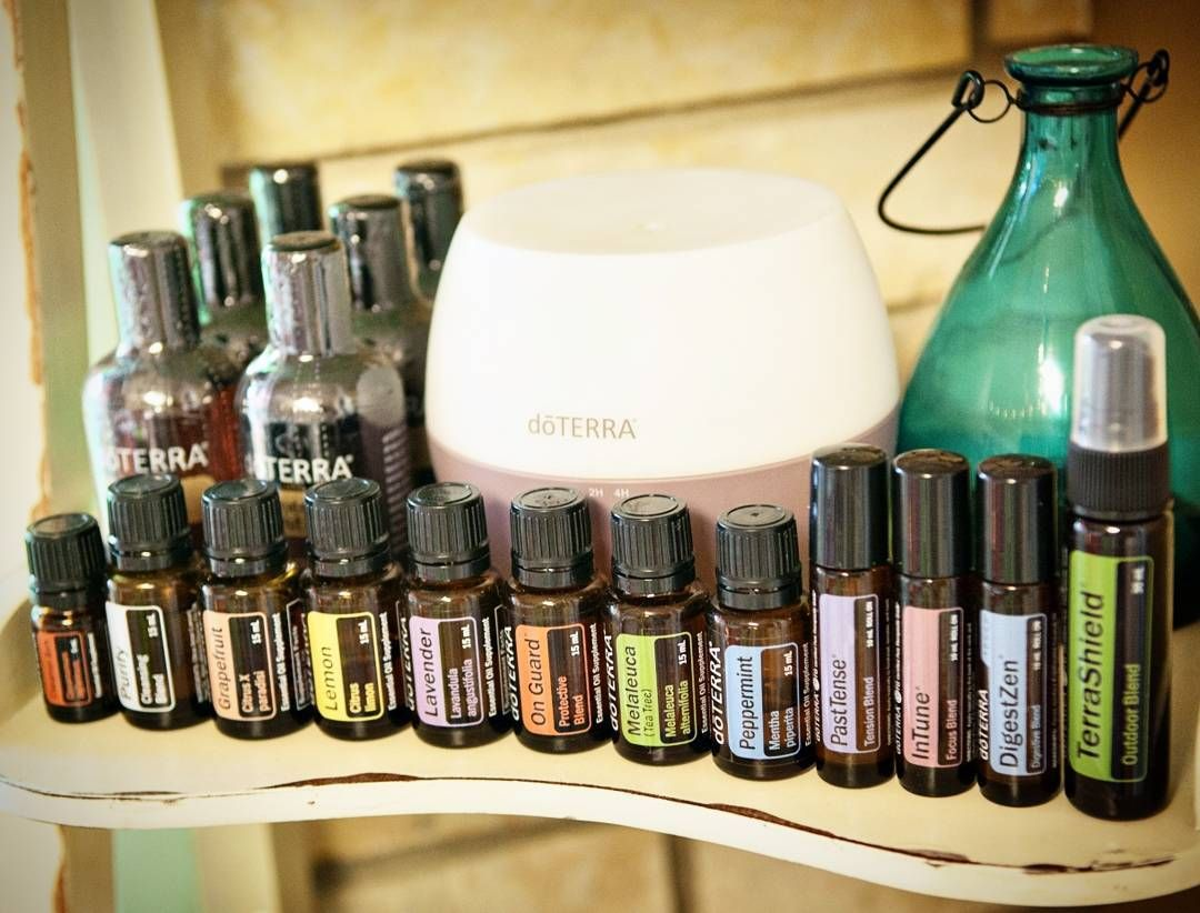 Pin on doTERRA Essential Oils & Accessories