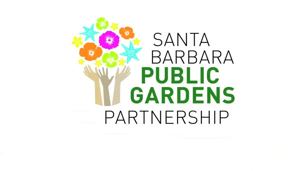 Get inspried & enjoy Santa Barbara's public gardens throught the month of May (and all year long)!