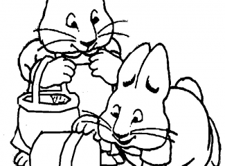 Best Coloring Pages For Kids -