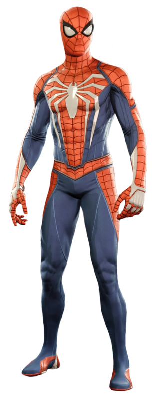 Spider Man Ps4 Png By Darthspidermaul On Deviantart Spiderman Man Spider