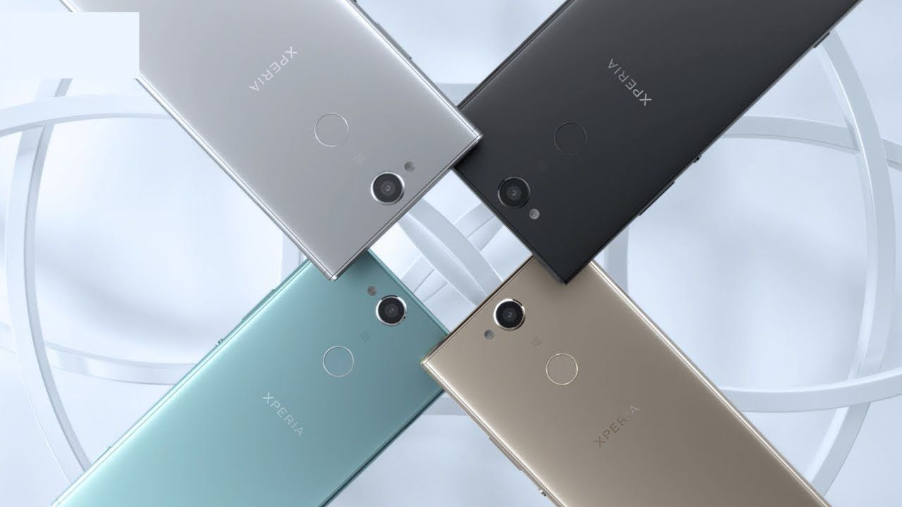 Sony Predstaviha Xperia Xa2 Plus Ss Snapdragon 630 I High Resolution Audio