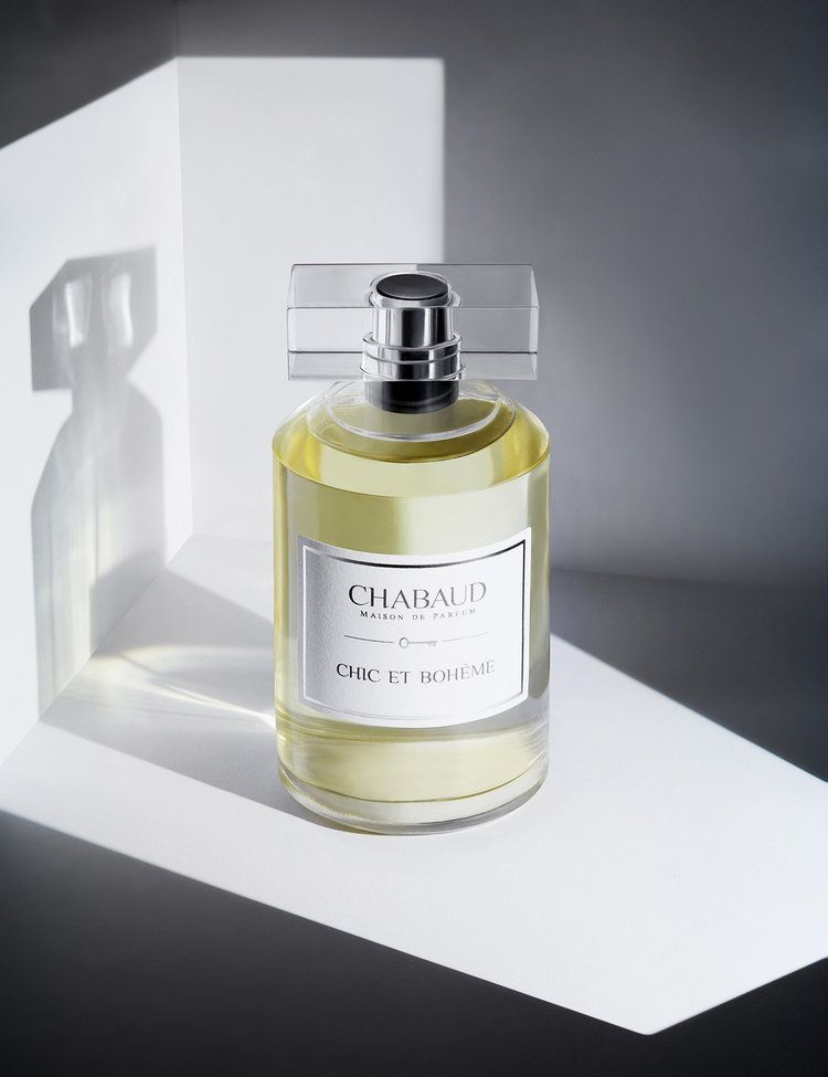 Chabaud Perfume Photography Shot By Creative London Based Still