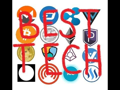 Cryptocurrencies that will have a good future