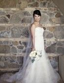 Vera Wang Georgina Real Weddings 7