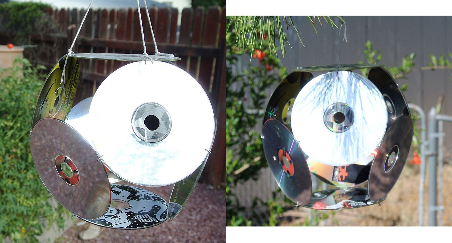 Pin on CDs Upcycle Reuse Recycle Repurpose DIY