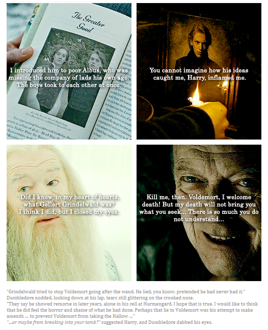 One For Casual One For Best Harry Potter Universal Harry Potter Ships Albus Dumbledore Gellert Grindelwald