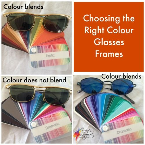 Photo of 5 Essential Factors to Consider When Choosing Glasses Frames