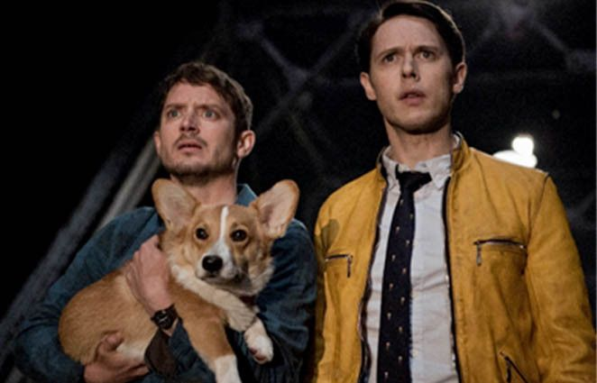 Dirk Gently 3973caf02a9590f2e9ee324d2857ea0e