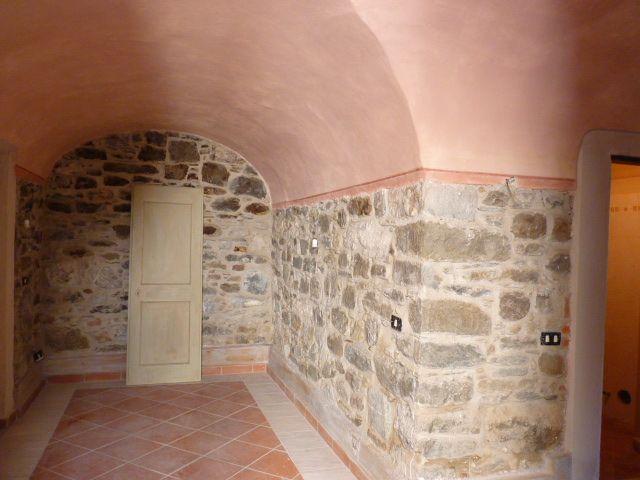 Soffitti A Volta Decorazioni : Decorazioni murali pitture decorative interne ed esterne