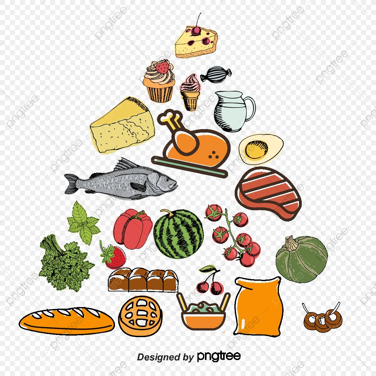 Pin By Elena Invernizzi63 On Schede Didattiche In 2021 Food Pyramid Food Clipart Food Png