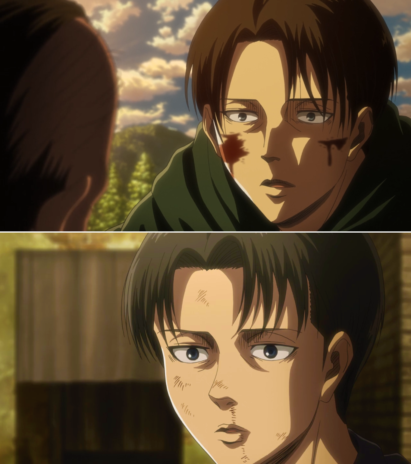 Pin By Sydney Galloway On Attack On Titan (Spoilers Ahead