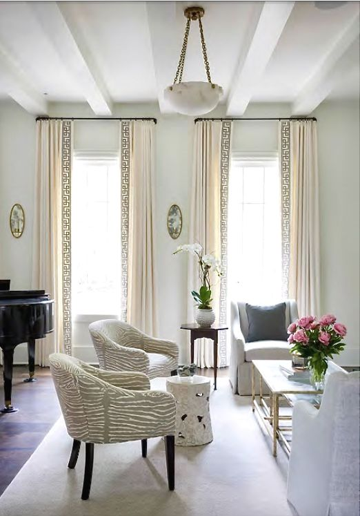 Pin by Wendy on Window Treatment Ideas | Dining room ...