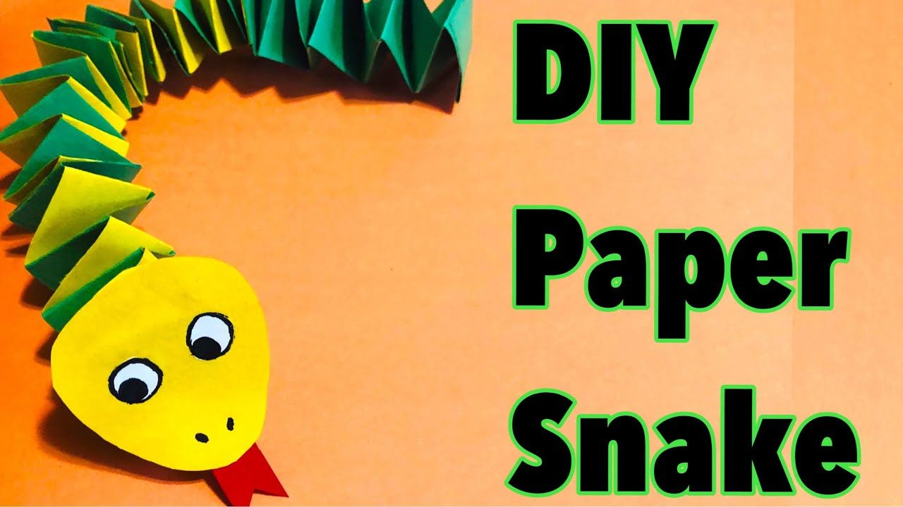 Paper toy for kids papercrafts for kids how to make
