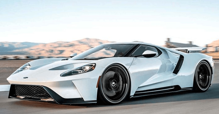 New 2019 Ford Gt40 Redesign Release Car 2019 Ford Gt Ford Gt
